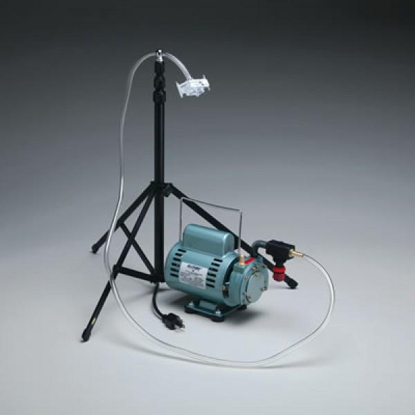 Allegro Sampling Pump w/stand