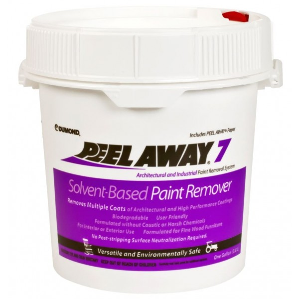 Peel Away® 7 Stripper Paint Removal System 1.25 Gallon