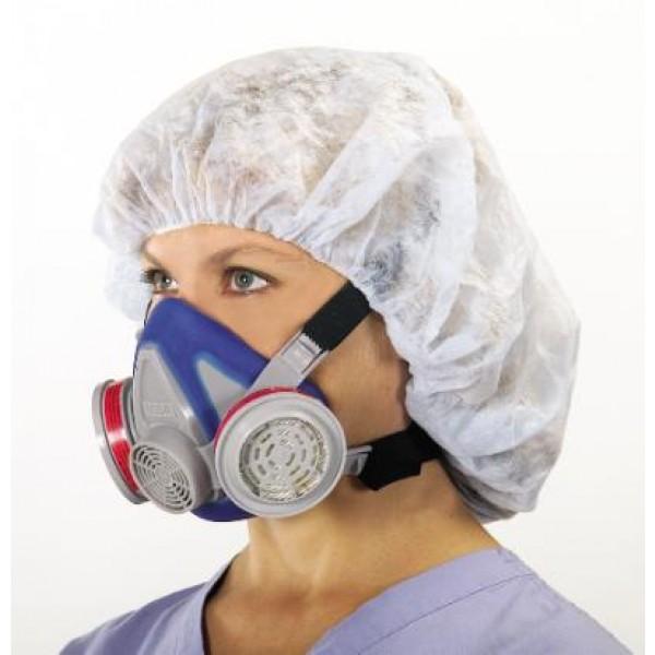 MSA Advantage 200 Half Face Respirator - Item #RH0200