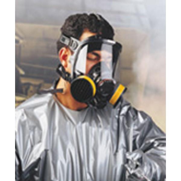 North 7600 Full Face Respirator