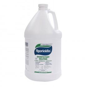 Sporicidin Disinfectant Solution 1 Gal