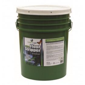 Green Logic Low Odor Floor Stripper - 5 Gallon Pail