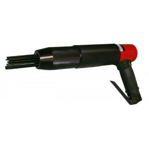 Novatek Vacuum Shrouded Needle Scalers 3B Pistol Grip