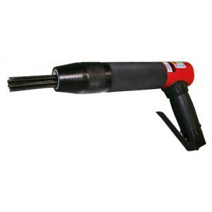Novatek VRS 3B Pistol Grip Non-Shrouded Needle Scaler
