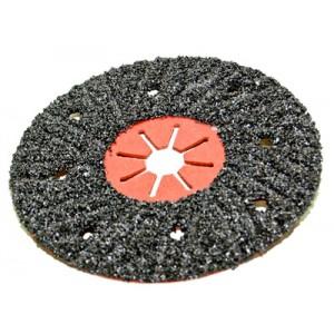 Novatek Silicon Carbide Discs:7 in