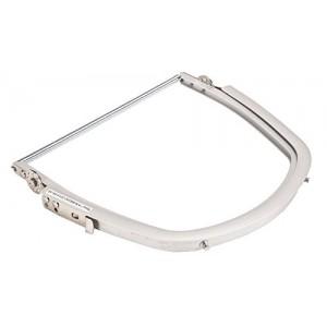 MSA 10158799 V-Gard Metal Universal Frame for Caps