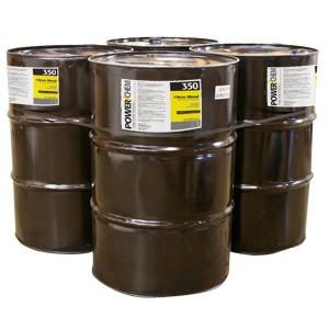 PowerChem 350 Citrus Blend Mastic Remover (CARB) 55 Gallon Drum