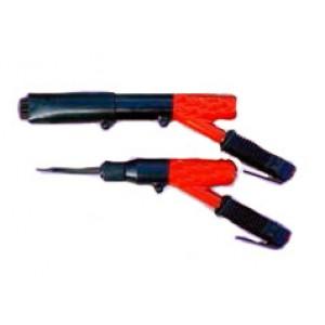 Novatek 3B/Pistol Grip Non-Shrouded Chisel Scaler
