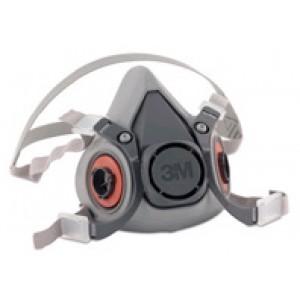 3M™ 6000 Half Face Respirator - Item #RH6000