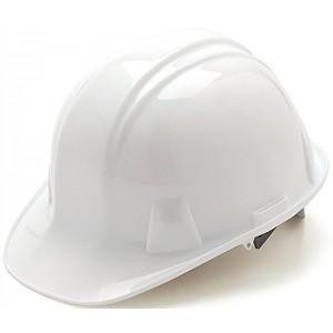 Pyramex Standard Shell Ratchet Suspension Hard Hat
