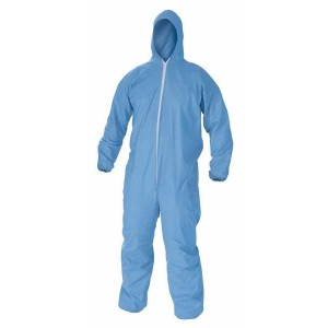KLEENGUARD A65 Flame Resistant Coveralls / Sold by Case - Item #CK6500