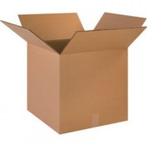 Storage Box 18in x 18in x 18in / 20-bundle