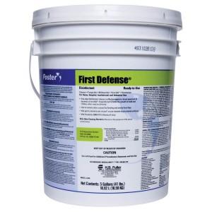Foster® First Defense™ 40-80