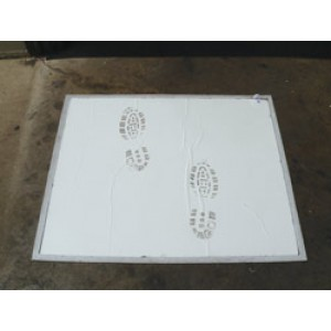 Clean Step Pad 36x45-60 Sheets  4 pads case. - Item #MS3645