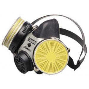 MSA Comfo Classic Half Face Respirator