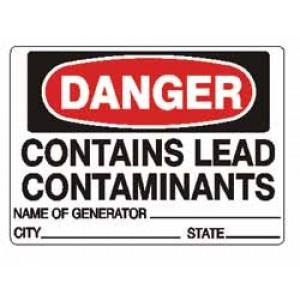 Lead Generator Labels