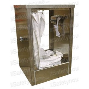 Curtains for Telescopic Shower