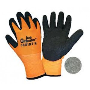 Ice Gripsters - Orange/ Pair