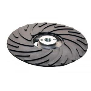 Novatek Silicon Carbide Disc Holder 7 in