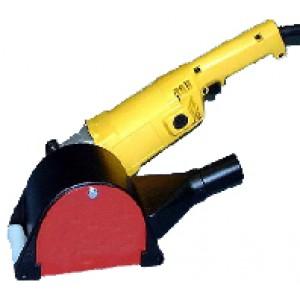 Novatek Electric Rotopeen -  4 in w/ Cutters