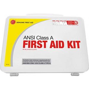 First Aid Kit 25 Man/each