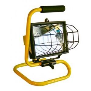Halogen Work Light 500W