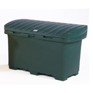 Ultra-Forest Green Utility Box w/ no Wheels - Item #SK0860