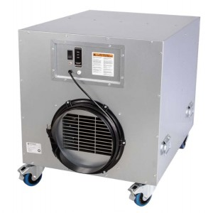 Abatement Technologies HA2000 Negative Air Machine