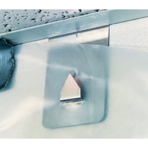 Metal Poly Hanger #1 - #TT0168
