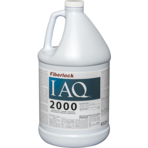 Fiberlock CHD2000 - Concentrate Disinfectant -  8320-1-C4 - 4 gallons/case, sold by Gallon