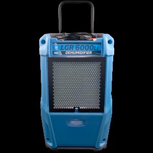 Dri-Eaz LGR 6000Li Portable Dehumidifier F600