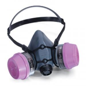 North 5500 Half Face Respirator