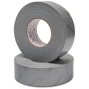 Nashua 357 Premium 2 Inch Grey Duct Tape