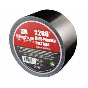 Nashua 2280 9 mil Multi-Purpose 3 inch Black Duct Tape