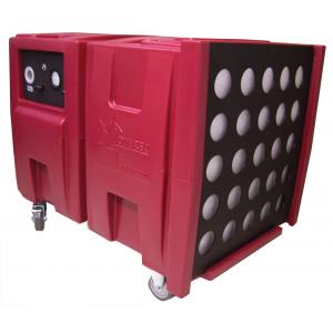 Novatek's Novair 2000 Negative Air Machine w/All Purpose Filter - Item #AM0102P-G