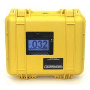 Omniguard 4 Digital Pressure Recorder