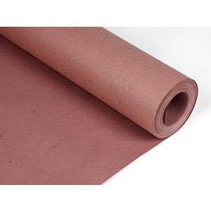 "Red Rosin Paper 36' x 144"""