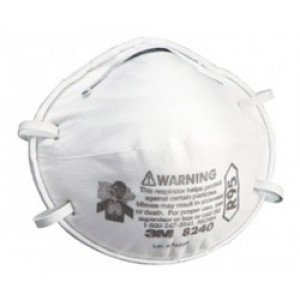 3M™ Particulate Respirator 8240, R95