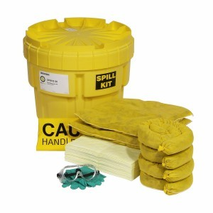 HazMat Spill Kit 20-Gallon