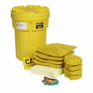 HazMat Spill Kit 30-Gallon