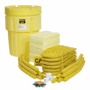 HazMat Spill Kit 95-Gallon
