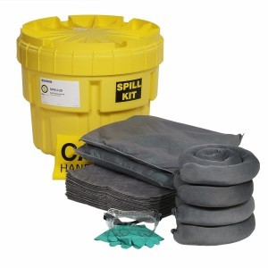 Universal 20-Gallon Spill Kit - Item SK0202-U