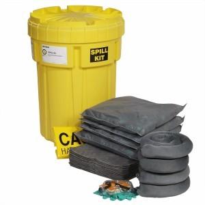 Universal 30-Gallon Spill Kit