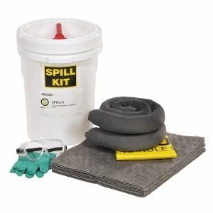 Universal 5-Gallon Spill Kit - SK0206-U