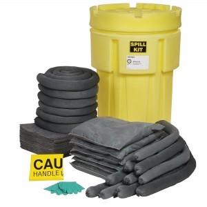 Universal 65-Gallon Spill Kit