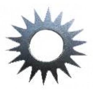 Novatek Rotopeen Star Cutter