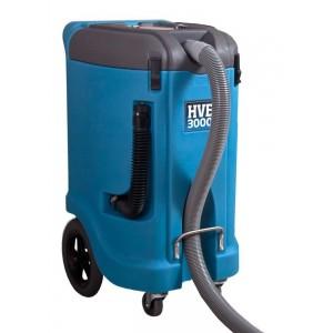 Dri-Eaz F479 HVE 3000 Portable Flood Pumper with 12-gallon tank and Auto Pumpout