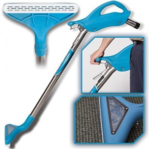 Drieaz F511 Dri-Eaz Ergonomic Flood Extraction Tool for Use with Extractor