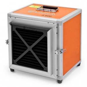 Husqvarna A600 Air Scrubber with HEPA Filter (formerly Pullman A600)