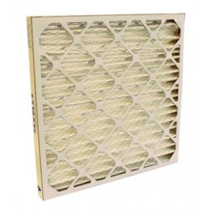 Pleated Filter 24x24x2 12ea/case  - Item #AF0030-24/24